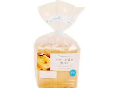 ファミリーマート FamilyMart collection バターが香る食パン 6枚