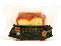 ファミリーマート FAMIMA PREMIUM ファミマプレミアム デニッシュ食パン バターと生クリーム入り 3枚