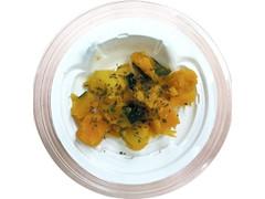 ファミリーマート かぼちゃの冷たいスープ