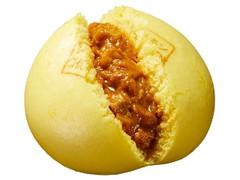 ファミリーマート バターチキンカレーまん