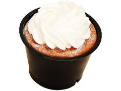 ファミリーマート たっぷりクリームの生シフォンケーキ