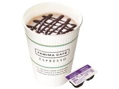ファミリーマート FAMIMA CAFE カフェモカ