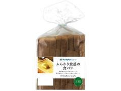 ファミリーマート FamilyMart collection ふんわり食感の食パン 袋8枚