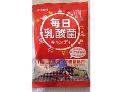 リボン 毎日乳酸菌キャンディ 袋60g
