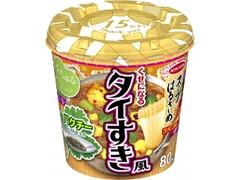 エースコック スープはるさめ タイすき風パクチー仕上げ カップ25g