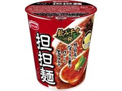 エースコック タテ型 飲み干す一杯 担担麺 カップ76g