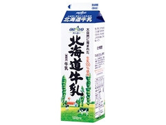 オハヨー 北海道牛乳 パック1000ml