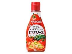 カゴメ 完熟トマトのピザソース ボトル160g