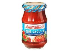 カゴメ アンナマンマ 冷製パスタソース 瓶330g