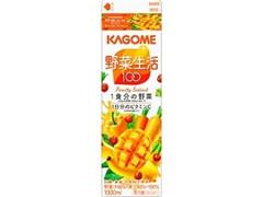 カゴメ 野菜生活100 フルーティサラダ パック1000ml