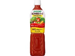 カゴメ 野菜ジュース 食塩無添加 ペット720ml