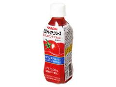 カゴメ トマトジュース 高リコピントマト使用 食塩入り ペット265g