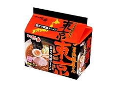 サッポロ一番 ご当地麺屋さん 東京 鶏ガラ醤油ラーメン 袋105g×5