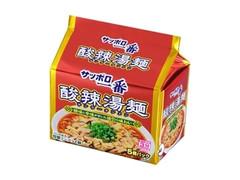 サッポロ一番 酸辣湯麺 袋106g