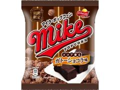 フリトレー マイクポップコーン ココア香るガトーショコラ味 袋40g