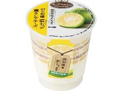 トーラク カップマルシェ 高知県産直七の薫るレアチーズ カップ95g