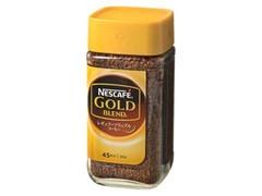 ネスカフェ ゴールドブレンド 瓶90g