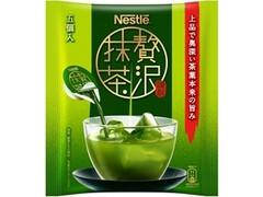 ネスレ 贅沢抹茶ポーション 袋5個