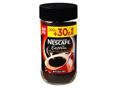 ネスカフェ エクセラ レギュラーソリュブルコーヒー 増量 瓶230g
