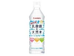 チチヤス 乳酸菌の天然水 ペット500ml