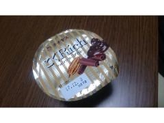 チチヤス こくRich ショコラヨーグルト カップ1個