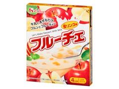 ハウス フルーチェ 蜜りんご味 200g