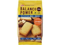 ハマダ バランスパワープラス チーズ 袋4袋