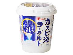 フジッコ カスピ海ヨーグルト カップ400g