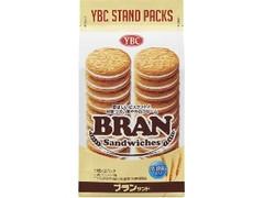 YBC ブランサンド 袋9枚×2