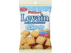 YBC ルヴァンサンドミニ ミルククリーム 袋45g