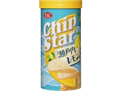 YBC チップスターS 瀬戸内レモン味 箱50g