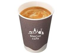 ローソン MACHI cafe' カフェモカ