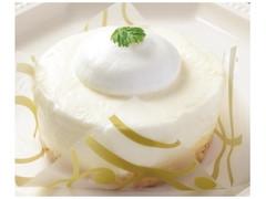 ローソン「レアチーズケーキ」など:新発売のコンビニスイーツ