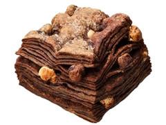 ローソン 贅沢なチョコビスケット