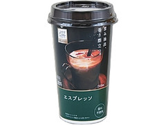 ローソン Uchi Cafe' SWEETS エスプレッソ