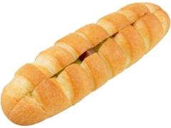 ローソン ちぎれるフランスパン ピスタチオショコラ
