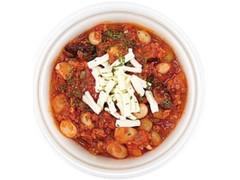 ローソン 4種の豆のチリコンカンスープ
