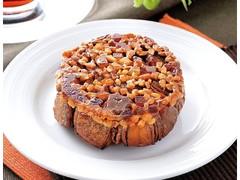 ローソン オレンジとナッツのショコラクロッカン