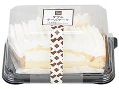 ローソン Uchi Cafe' SWEETS ダブルチーズケーキ