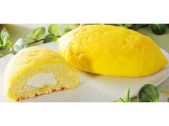 ローソン しっとりレモンパン 瀬戸内産レモン