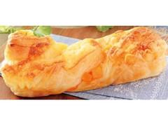 ローソン こんがりチーズのパン