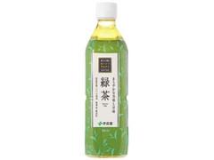 ローソン セレクト 緑茶 ペット500ml
