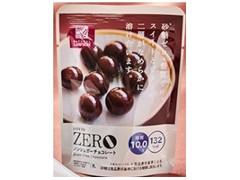 ローソン セレクト ゼロノンシュガーチョコレート