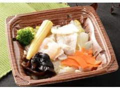 ローソン セレクト 八宝菜