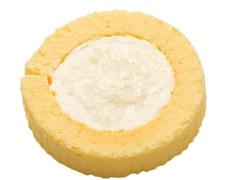 ローソン ミルクックロールケーキ