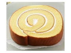 ローソン ヨード卵光のロールケーキ