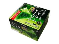 伊藤園 お~いお茶 プレミアムティーバッグ 宇治抹茶入り緑茶 箱50袋