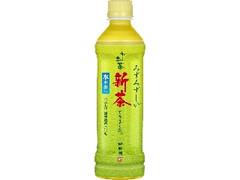 伊藤園 お~いお茶 新茶 ペット400ml