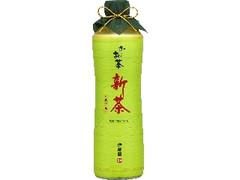伊藤園 お~いお茶 新茶 瓶375ml