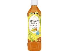 伊藤園 はちみつレモンルイボスティー ペット500ml